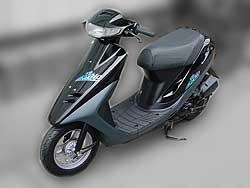 Рама для скутера