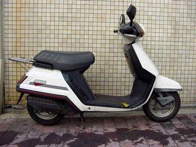 фото скутер ямаха