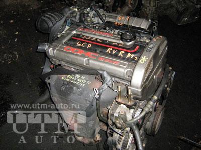 Контрактный двигатель — 4g63 dohc 16v chariot